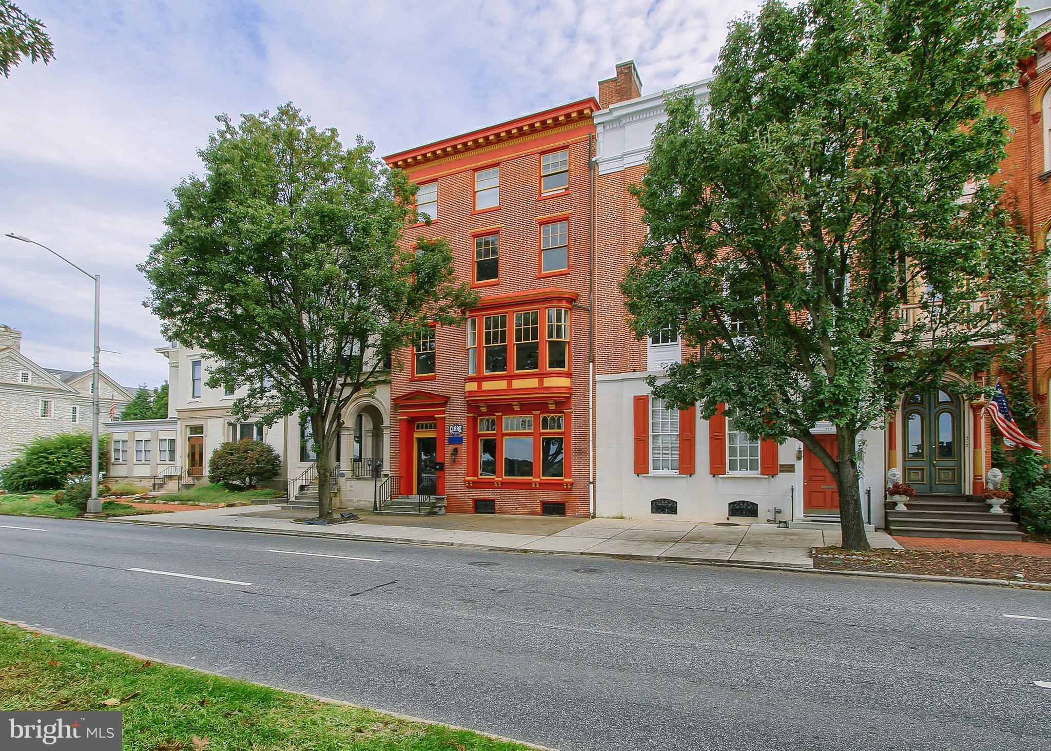 321 N FRONT STREET, HARRISBURG, PA 17101
