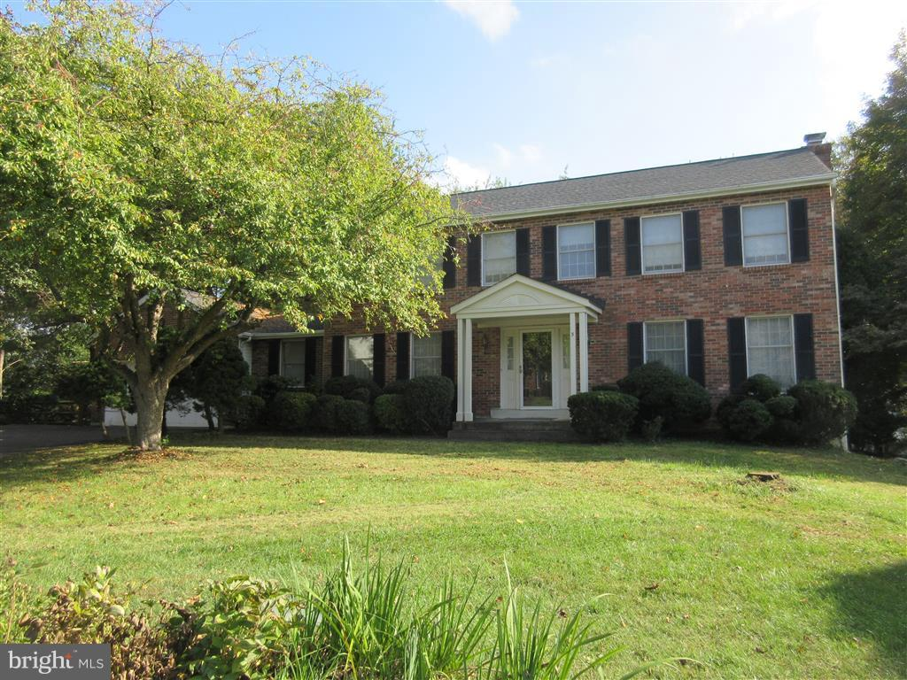 5 ROLLING GREEN COURT, NORTH POTOMAC, MD 20878