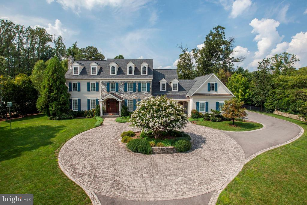 9809 NEWHALL ROAD, POTOMAC, MD 20854