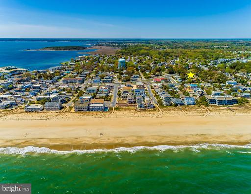 WEST, DEWEY BEACH Real Estate