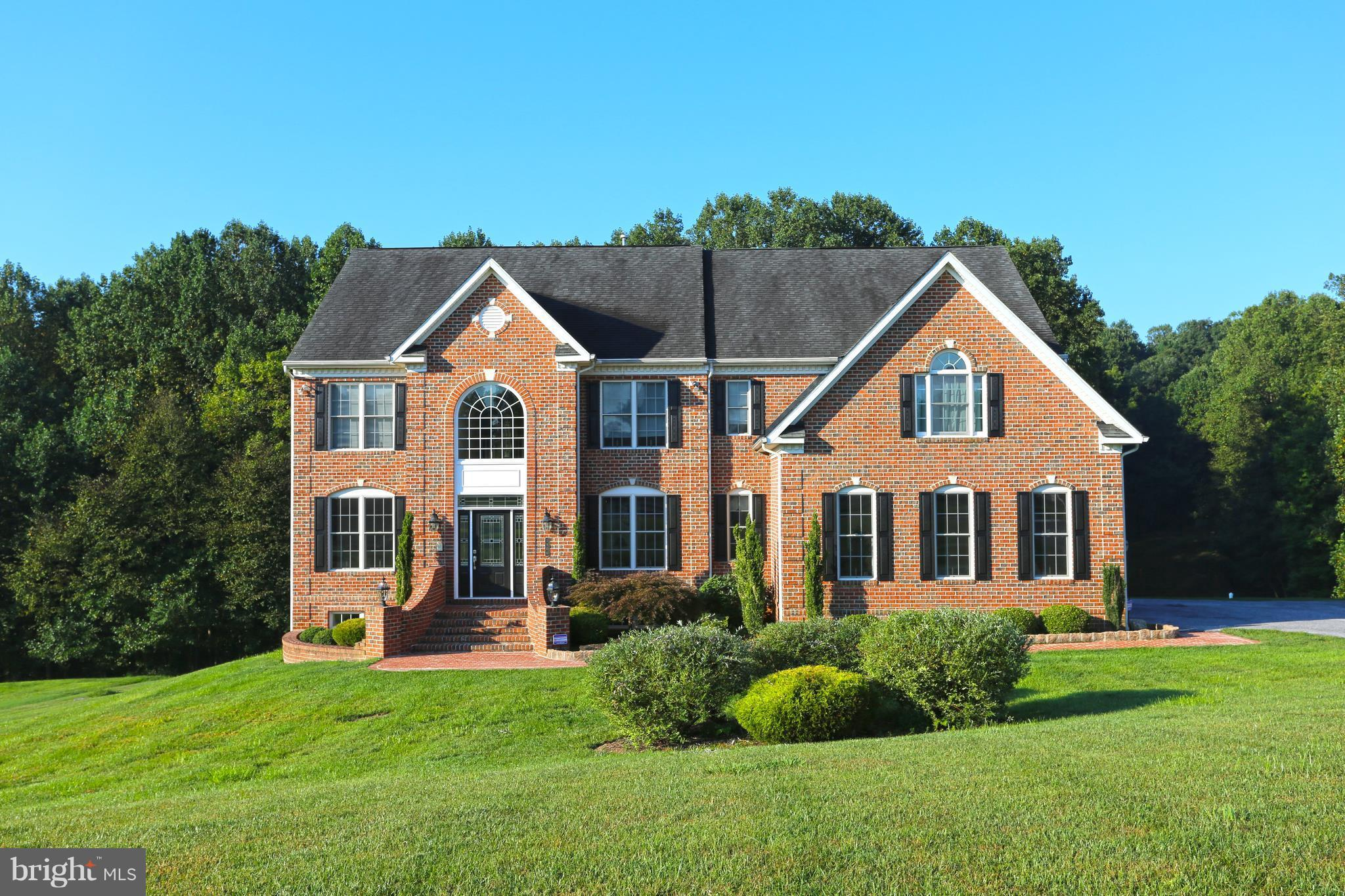 1800 MORNING BROOK DRIVE, FOREST HILL, MD 21050