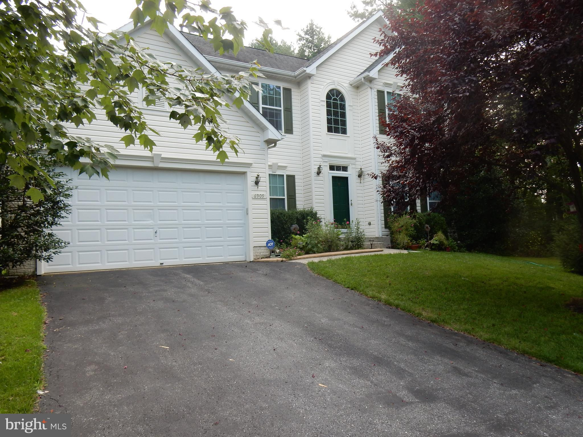 6909 BERRY WOOD COURT, COLUMBIA, MD 21044