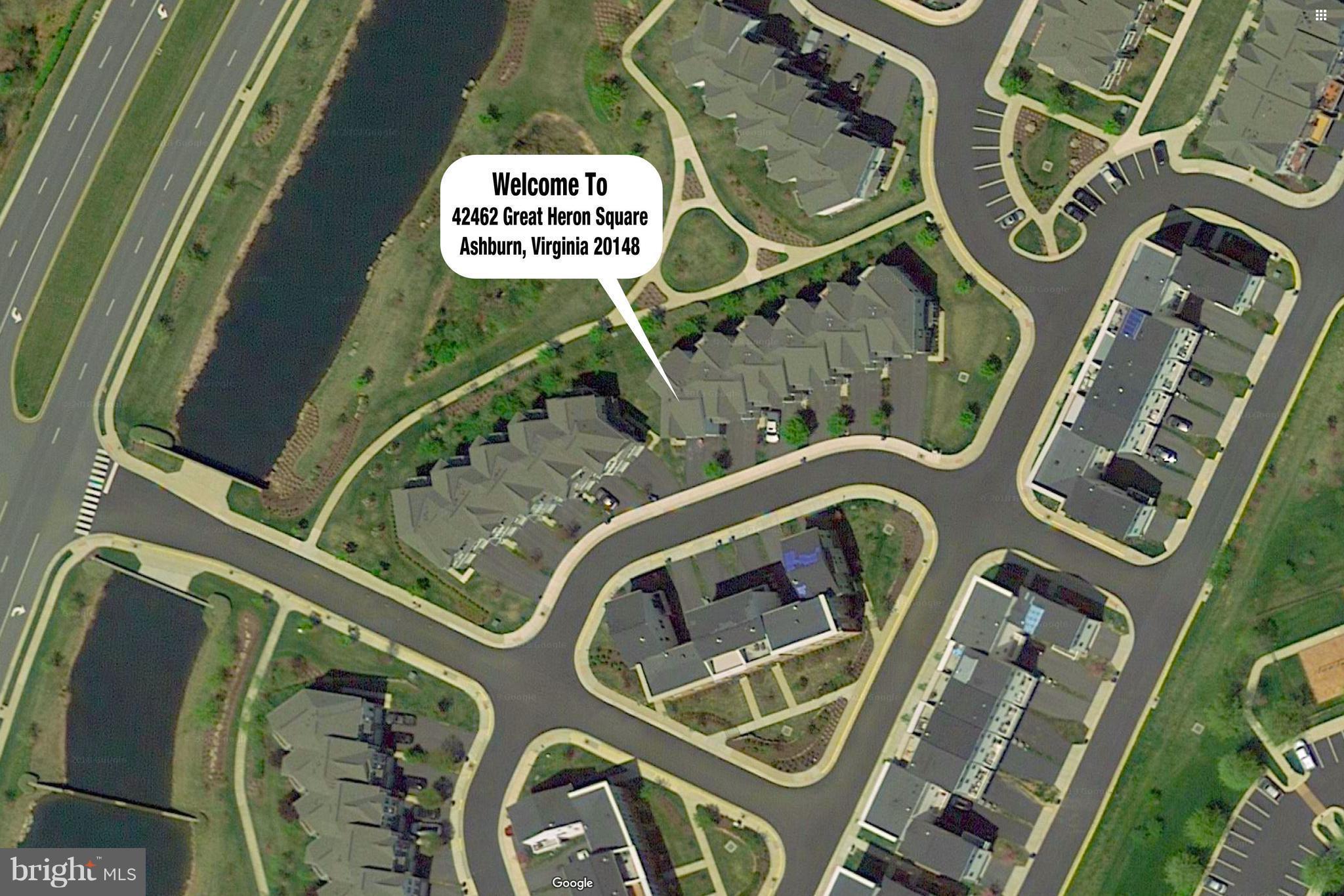 42462 GREAT HERON SQUARE, Ashburn, VA 20148