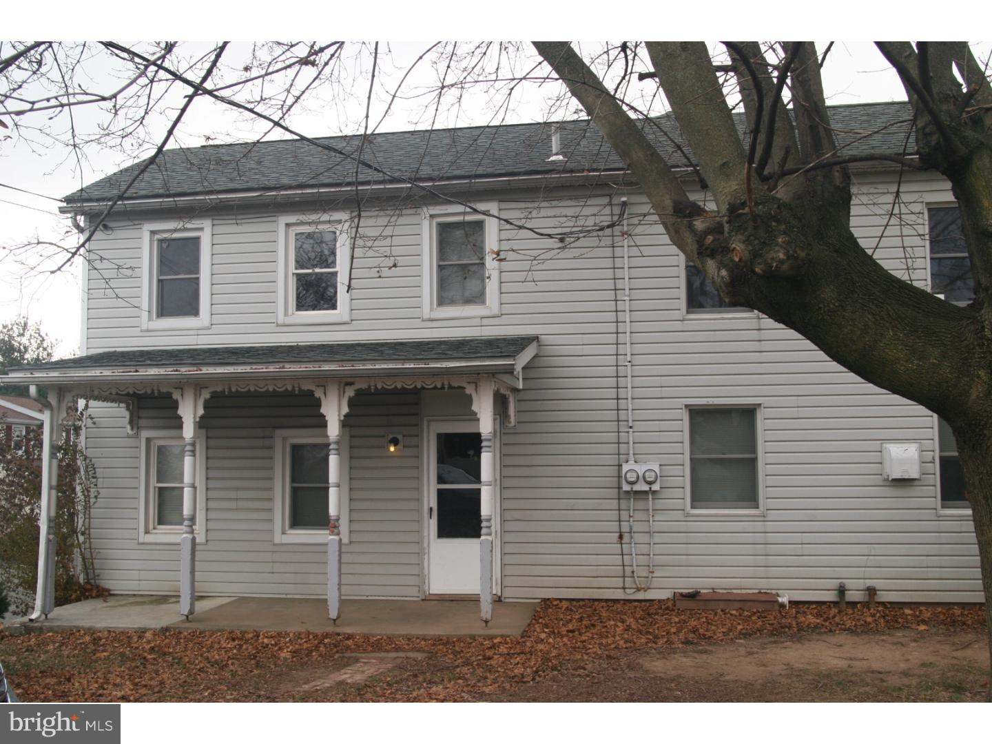 555 WALNUT STREET, BALLY, PA 19503