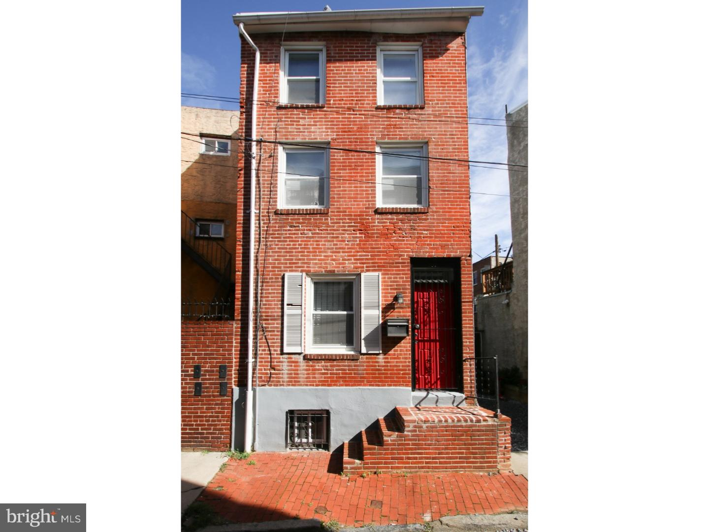 539 League Street Philadelphia, PA 19147