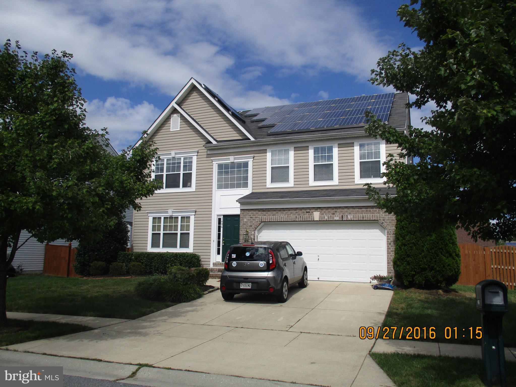 1406 Bush Rd, Severn, MD, 21144