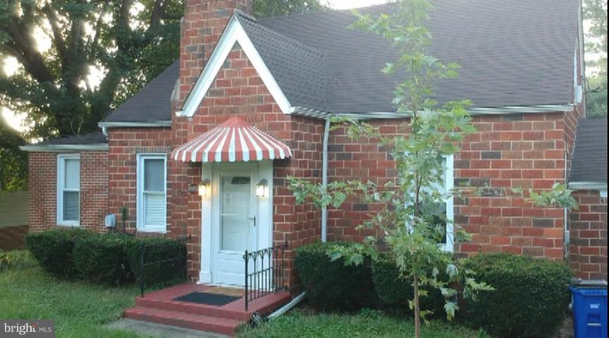 3524 PETERSVILLE ROAD, KNOXVILLE, MD 21758