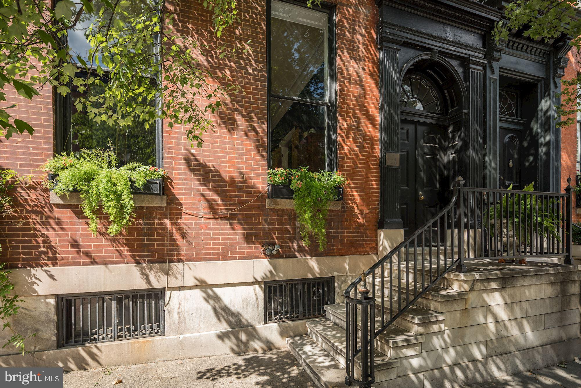 14 EAGER STREET, BALTIMORE, MD 21202