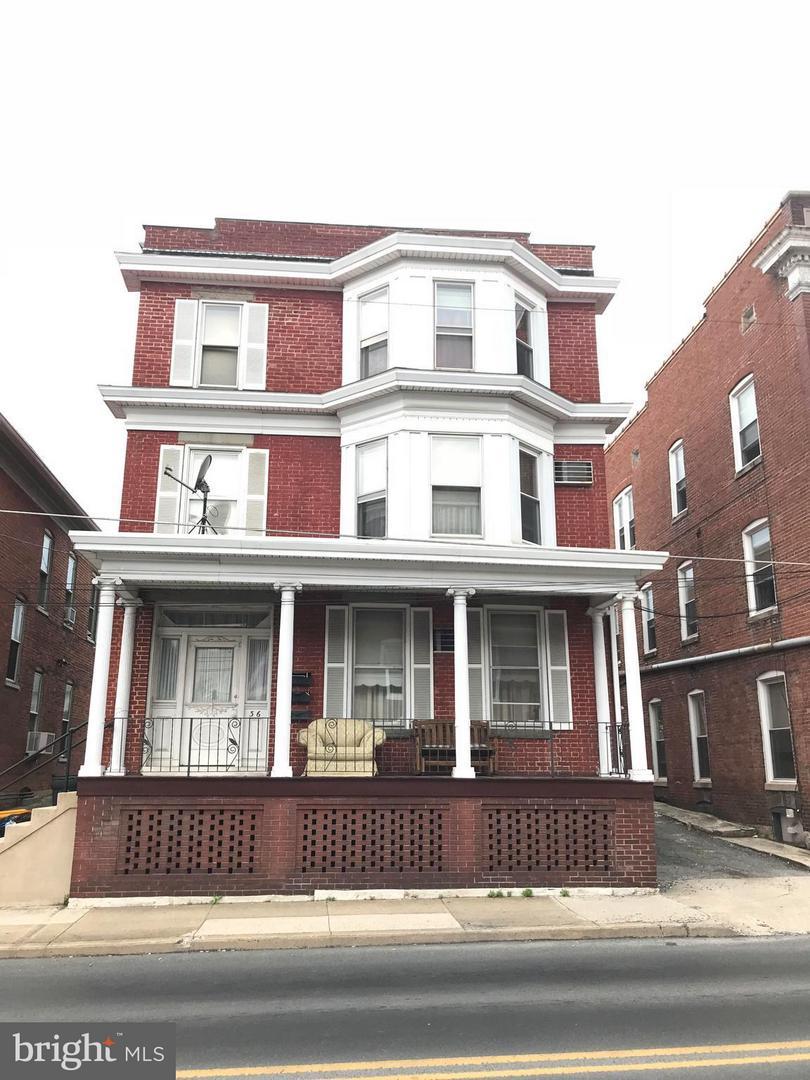36 Potomac Street Waynesboro, PA 17268