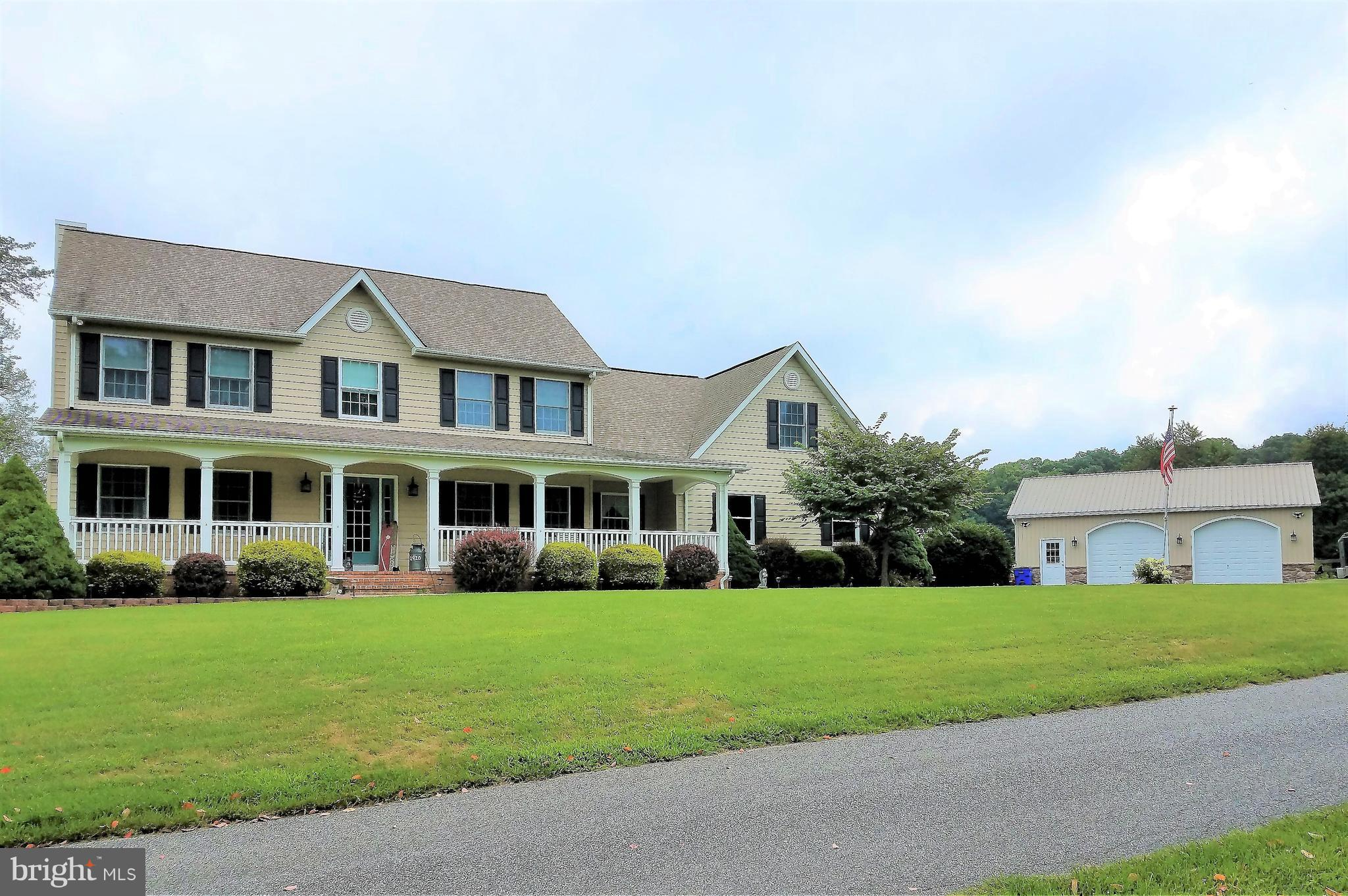 2920 DUNCAN ROAD, WHITE HALL, MD 21161