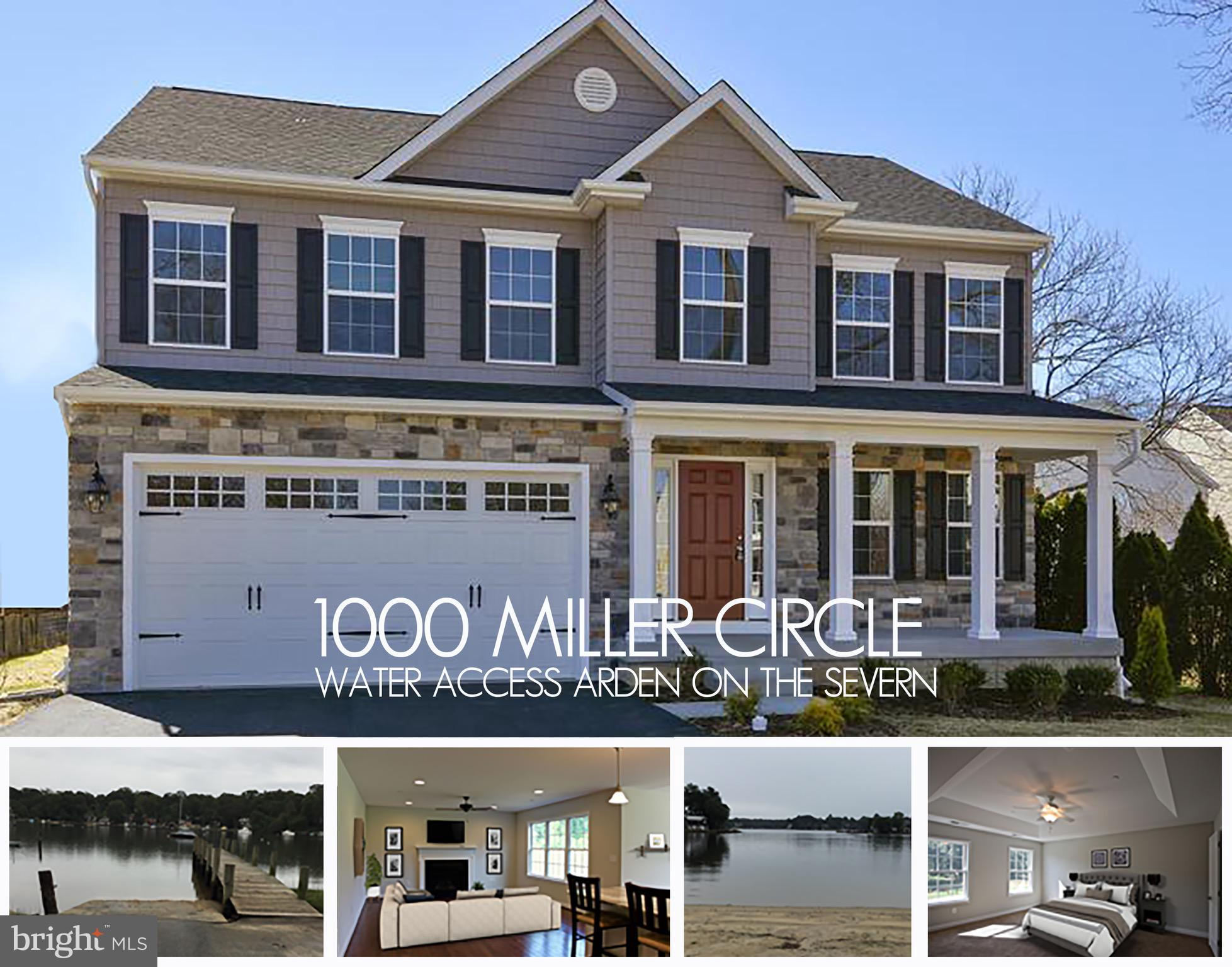 1000 MILLER CIRCLE, Crownsville, 21032 - SOLD LISTING, MLS # 1002265590 |  RE/MAX of Reading
