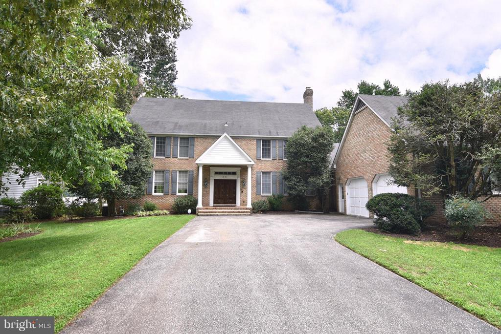 541 POINT FIELD DRIVE, MILLERSVILLE, MD 21108
