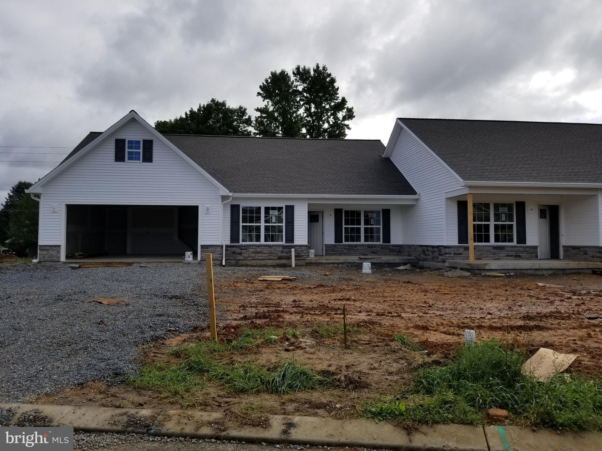 Lot 10 GROUP COURT, MT HOLLY SPRINGS, PA 17065