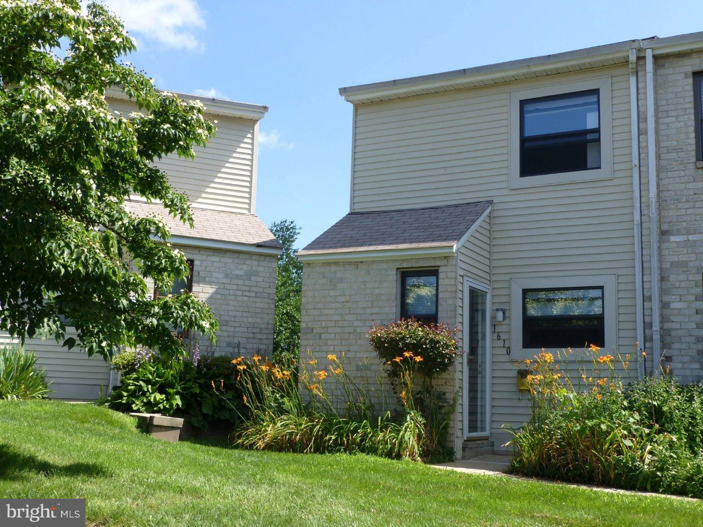 1610 Valley Drive West Chester, PA 19382