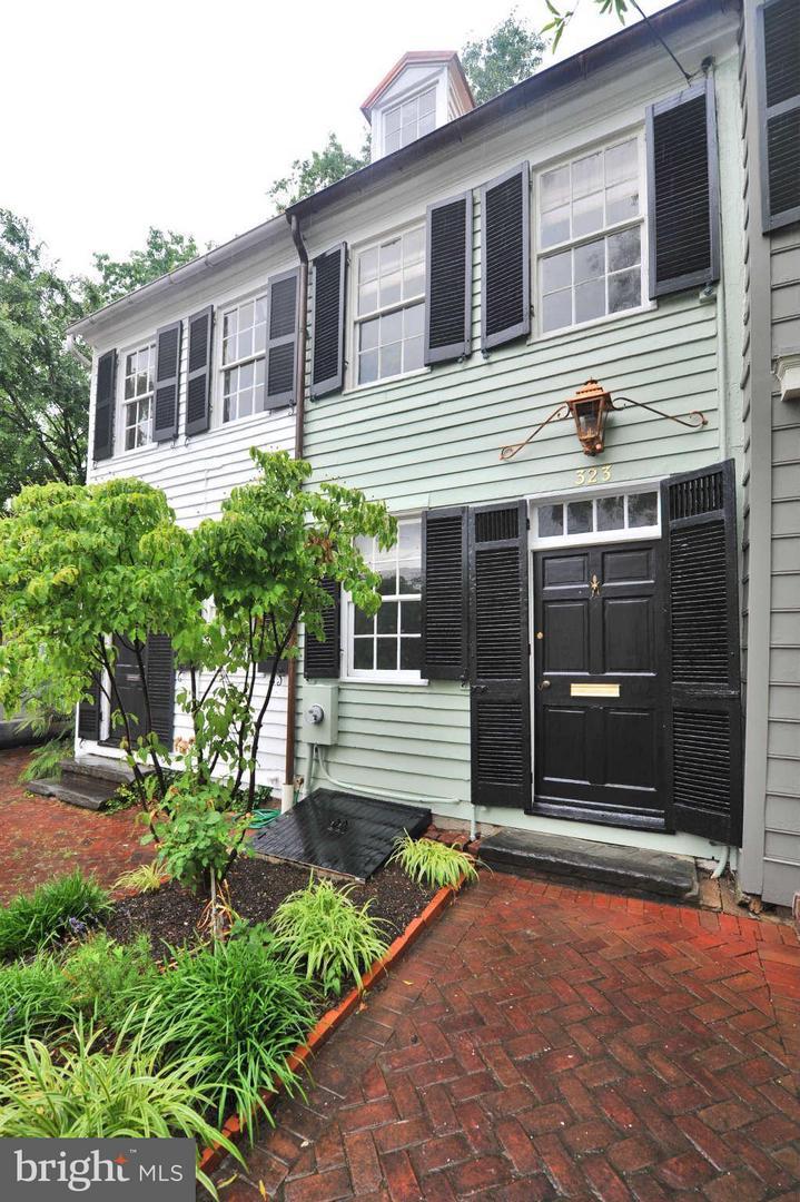 323 Duke Street   - Alexandria City, Virginia 22314