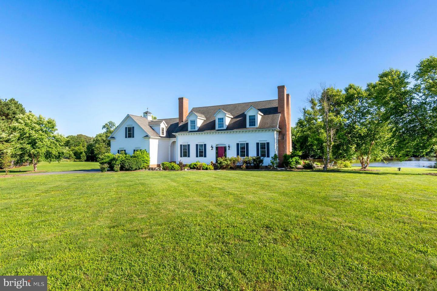 3804 The Park Ln Trappe MD 21673