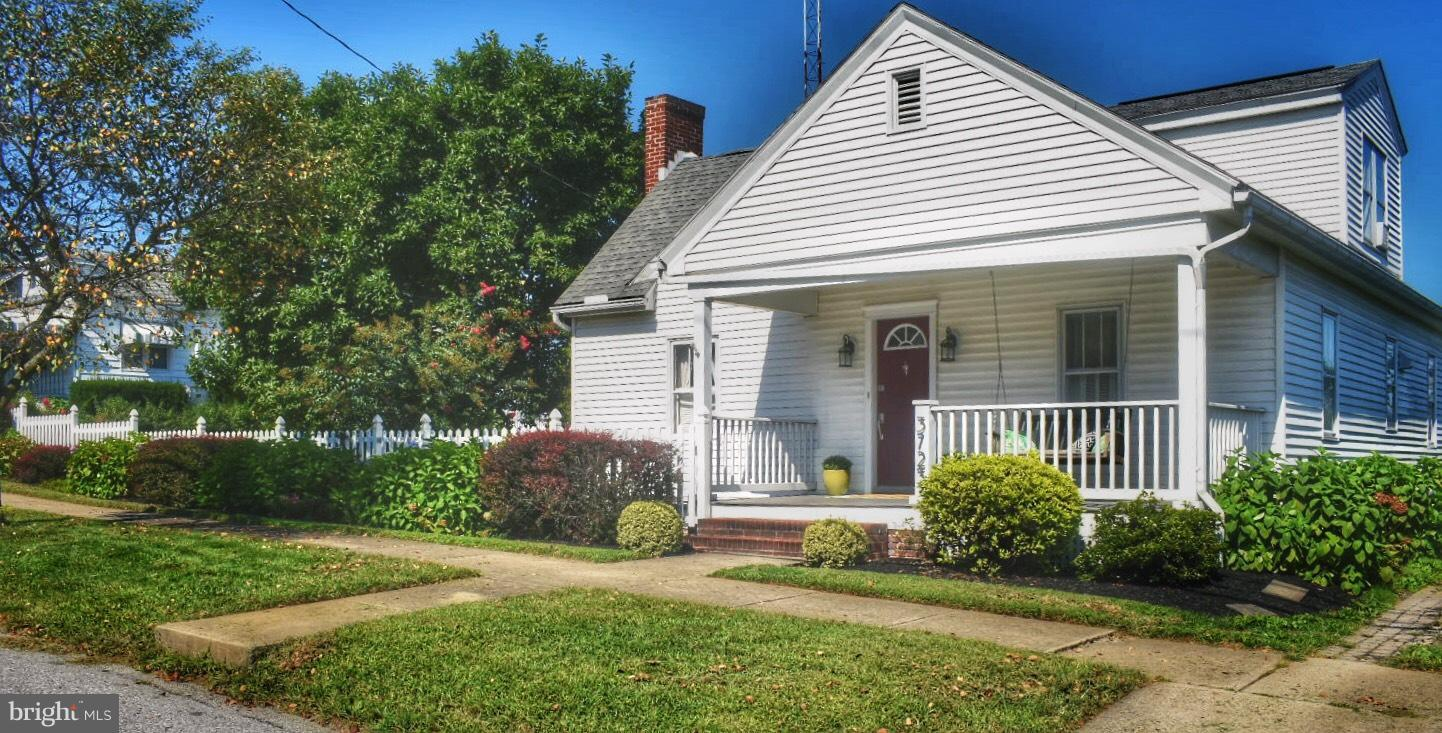 3723 ORRSTOWN ROAD, ORRSTOWN, PA 17244