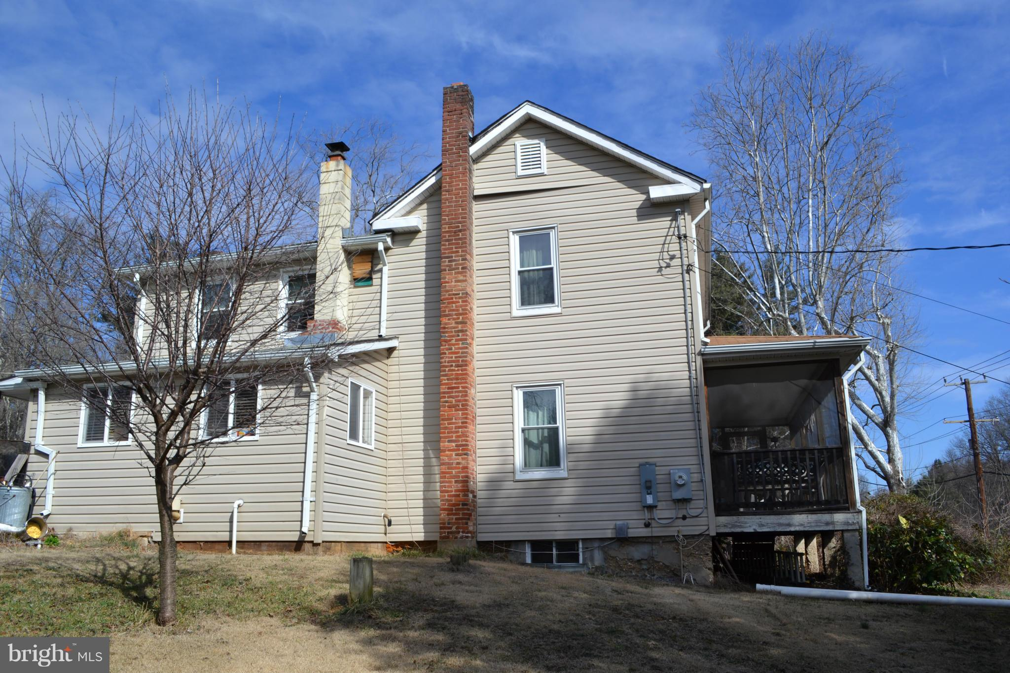 Wondrous 3122 Gamber Road Finksburg Md 21048 Sold Listing Mls 1000228146 Re Max Of Reading Home Interior And Landscaping Synyenasavecom