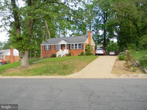 3801 Ridge Rd