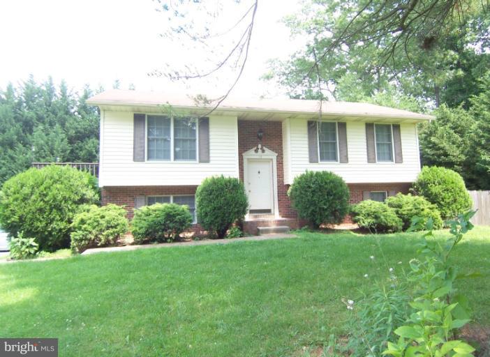 15 Pleasant Hill Road E  - Baltimore, Maryland 21117