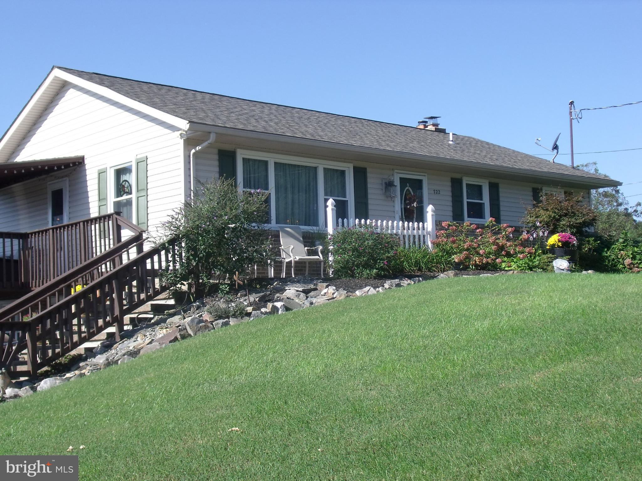 722 PICTURESQUE DRIVE, WRIGHTSVILLE, PA 17368