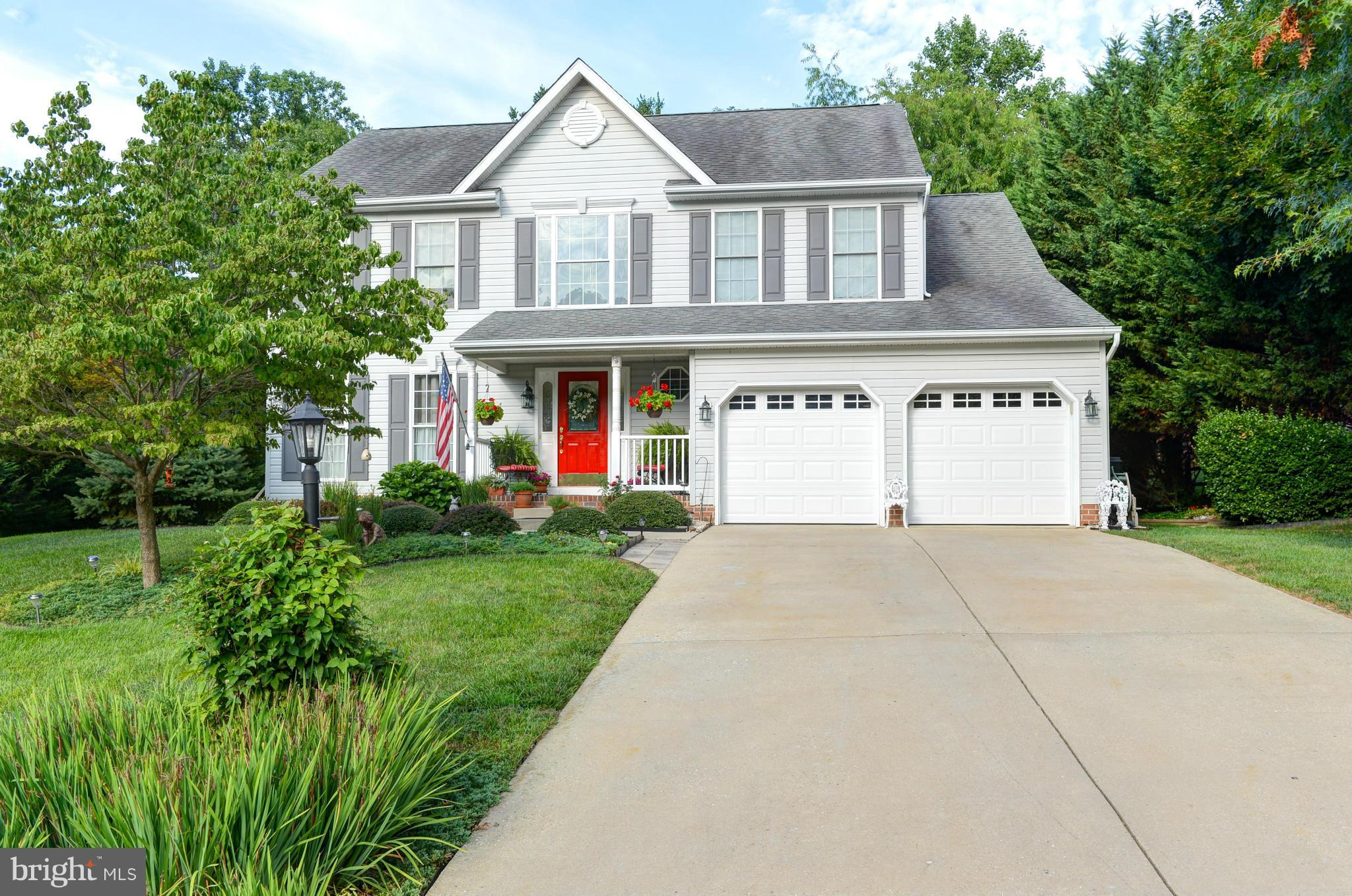 3 PENNY LANE, PERRYVILLE, MD 21903