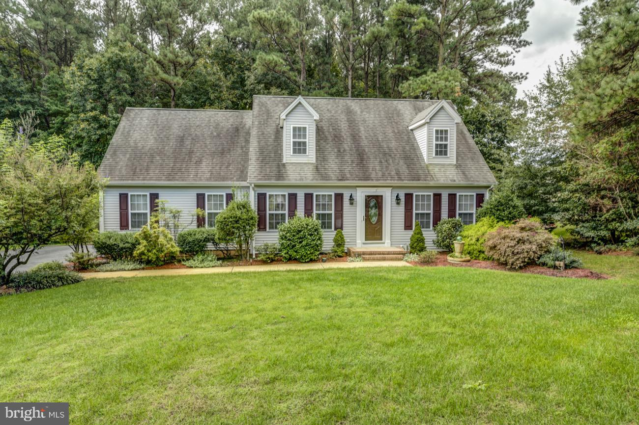 26281 EVESBORO LANE, EDEN, MD 21822