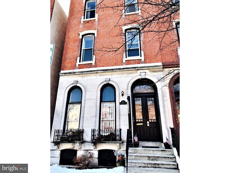 1912 Spring Garden Street #3 Philadelphia, PA 19130