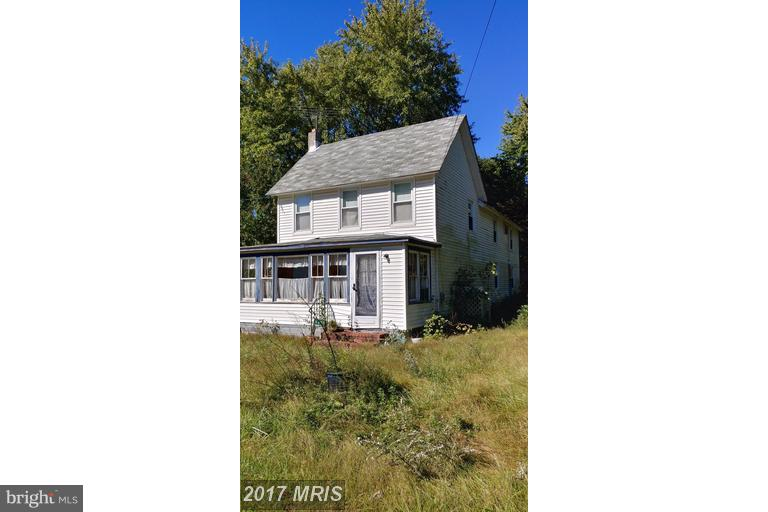 8858 GEORGETOWN ROAD, CHESTERTOWN, MD 21620