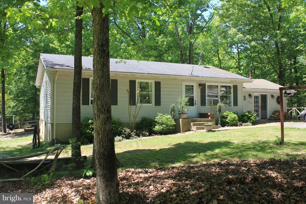 12029 MICHAEL DRIVE  , LUSBY MD 20657