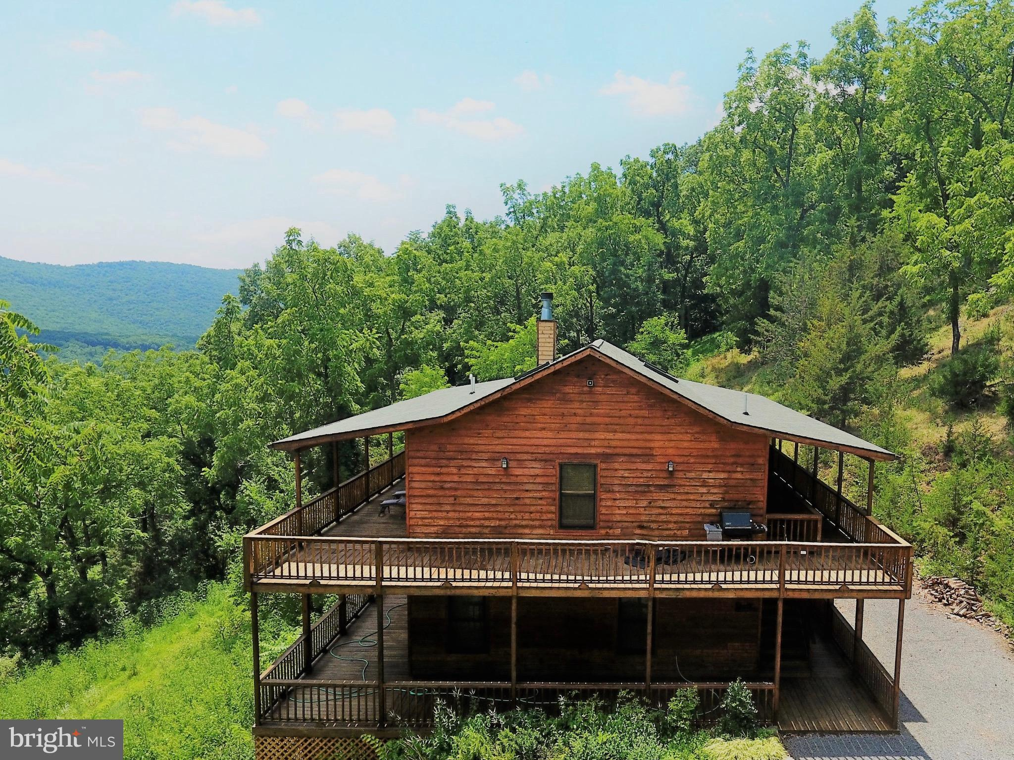 969 TOMS KNOB APPROACH, LOST RIVER, WV 26810