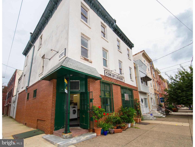 835 Corinthian Avenue Philadelphia, PA 19130