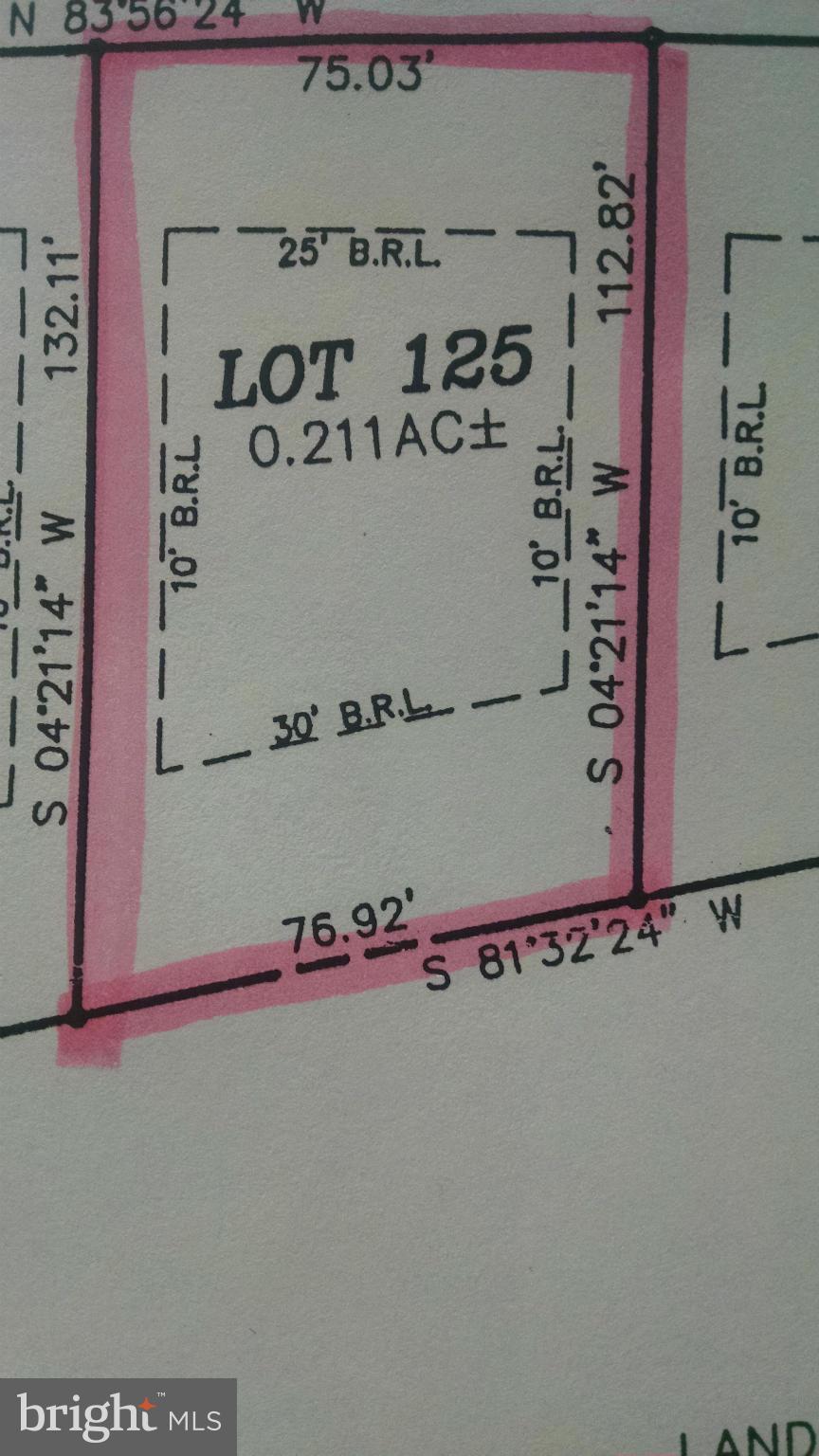 104 SYCAMORE LANE, GALENA, MD 21635