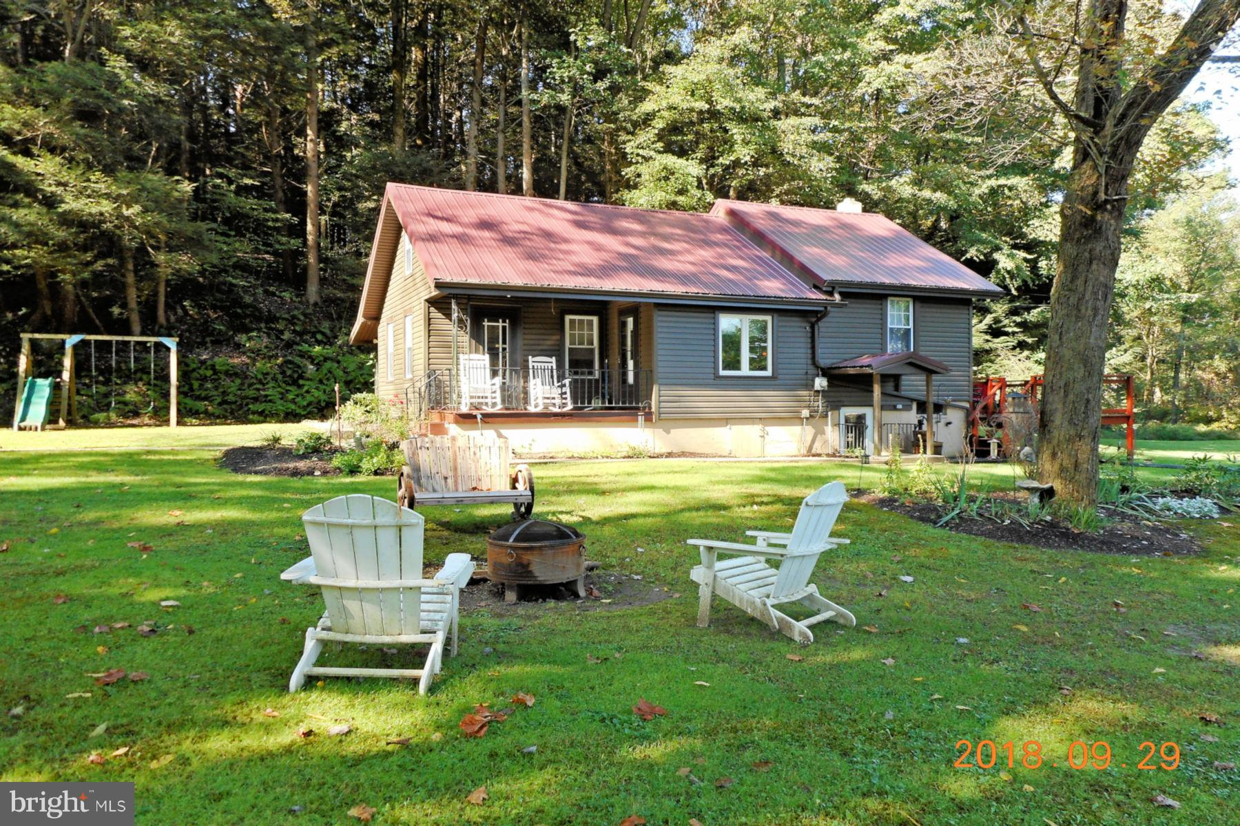 126 GEARY WOLFE ROAD, PINE GROVE, PA 17963