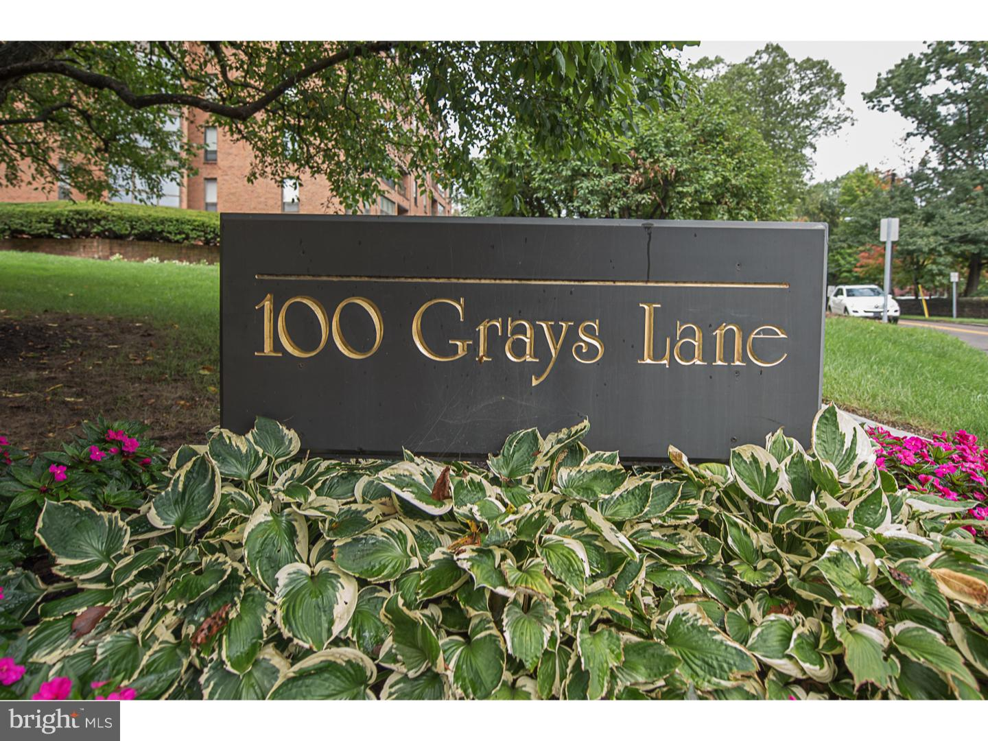 100 Grays Lane #603 Haverford, PA 19041