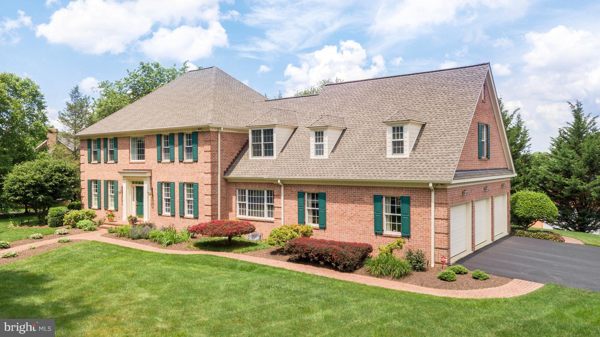 1413 TURNBERRY WAY, BEL AIR, MD 21015