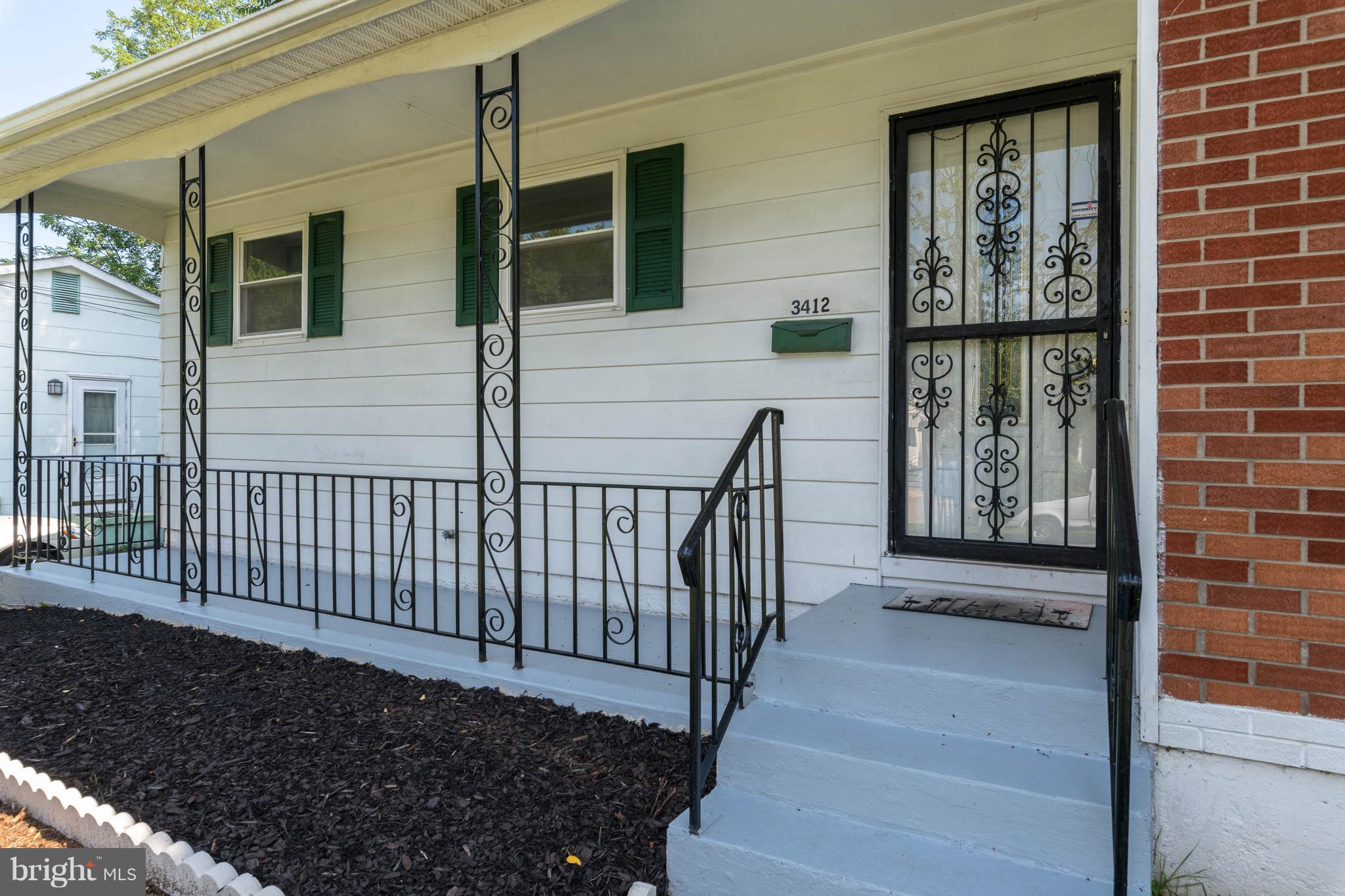 3412 SUDLERSVILLE S, Laurel, MD 20724 | RE/MAX Gateway