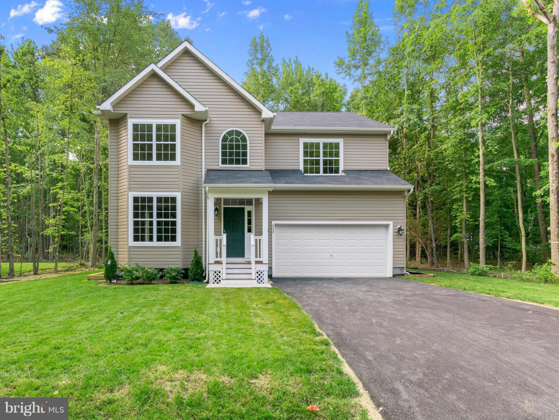 935 MARZOFF ROAD, DEALE, MD 20751