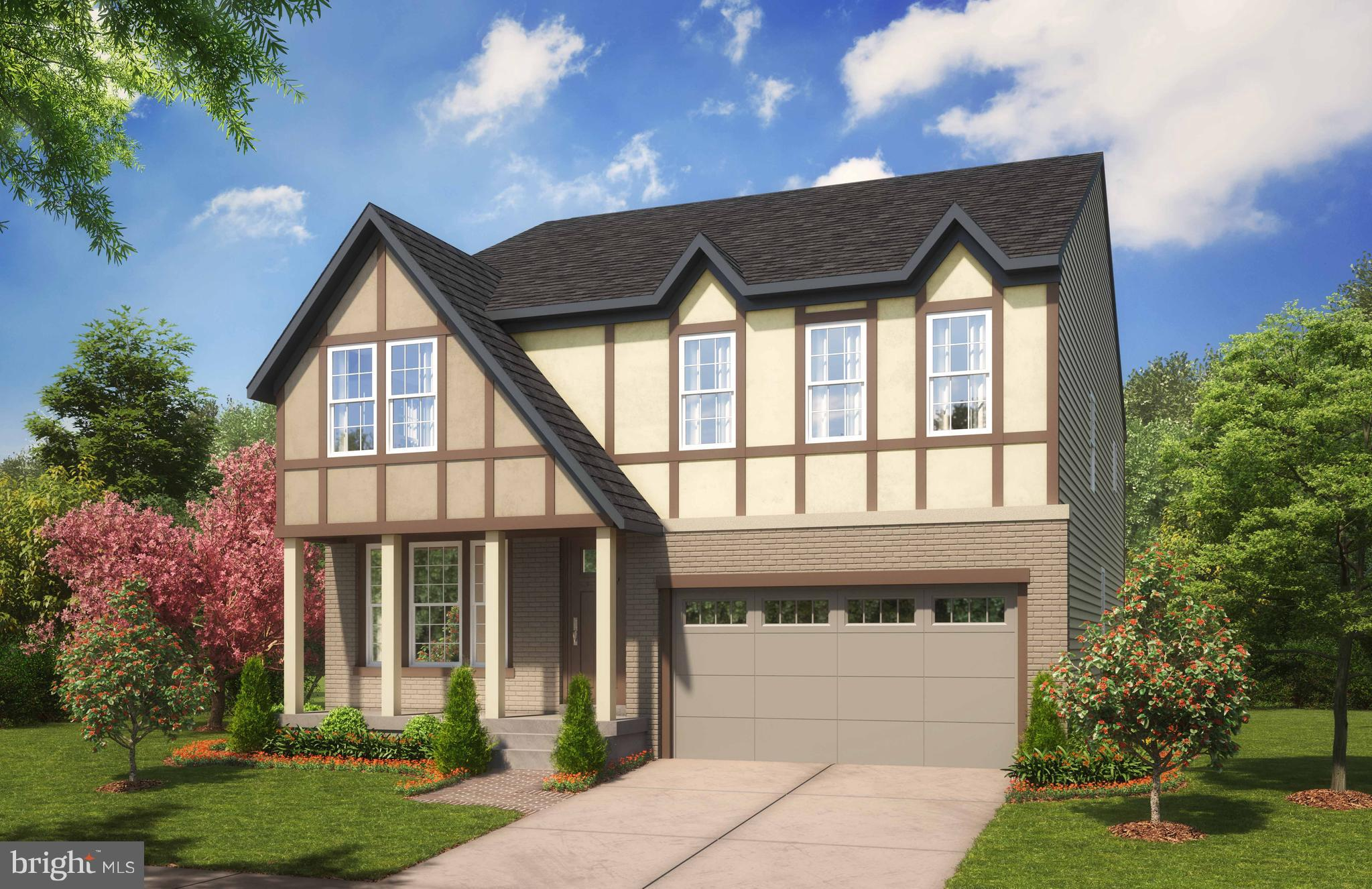 55+ ACTIVE ADULT COMMUNITY! ELEVATOR INCL. STUNNING BRAND NEW VAN METRE SFH W/ 2 CAR GAR. GOURMET KIT W/ SS APPLIANCES & PANTRY. HW FLOOR ON MAIN LVL. UPGRADED CERAMIC TILE IN ALL BATHS. GRANITE COUNTERS IN KIT & ALL BATHS.OPT GAS FP IN GREAT RM. MASTER SUITE W/ BUILD-ON COFFER CEILING, SITTING RM & SPA-LIKE MBA. EXTRA SPACE IN UPPER LVL FOR RETREAT. PICS OF MODEL, FLOOR PLANS & OPTIONS WILL VARY.