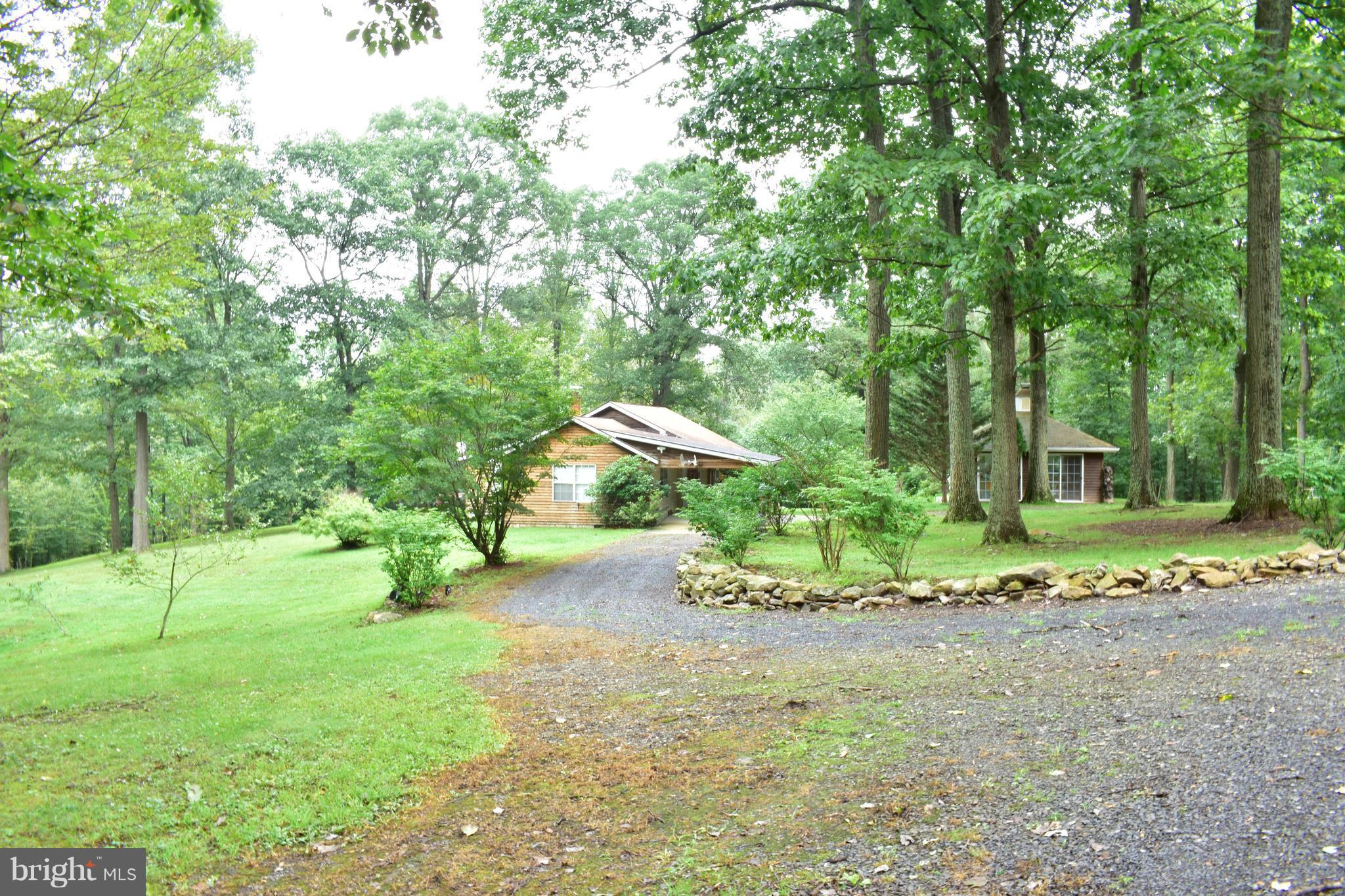1707 BLACK BEAR ROAD, NEEDMORE, PA 17238