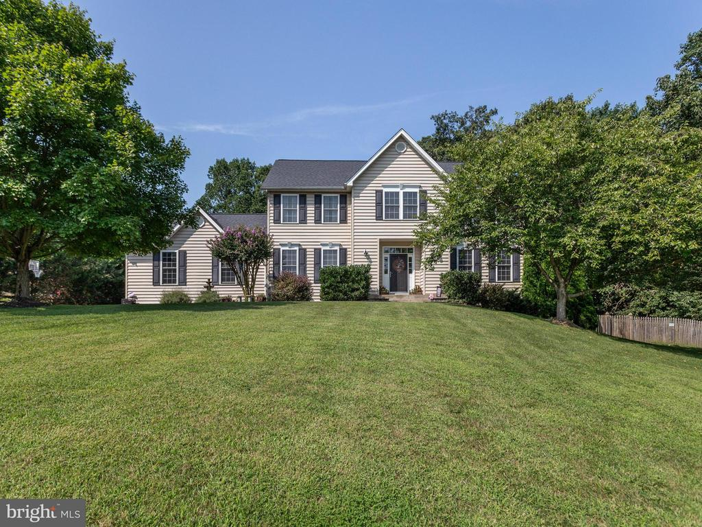 2115 FIREBERRY COURT  , PRINCE FREDERICK MD 20678