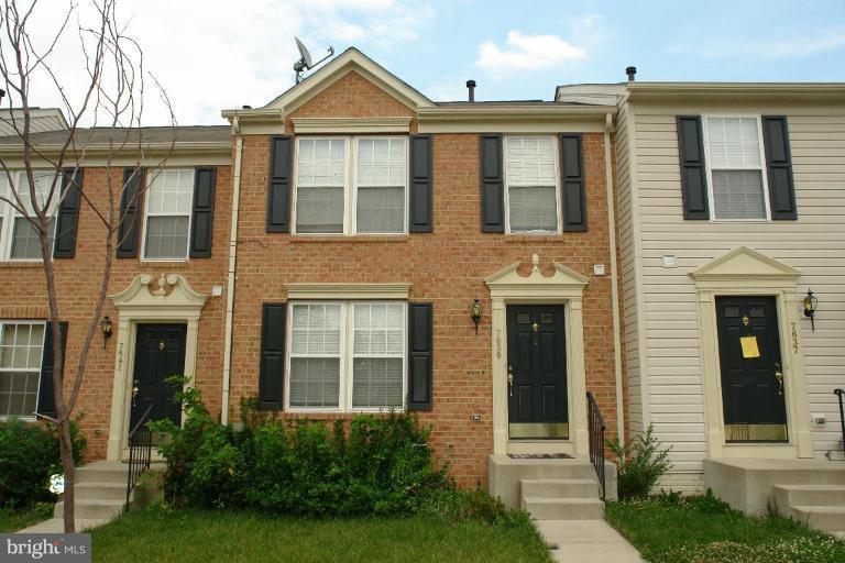 7639 Fairbrook Road   - Baltimore, Maryland 21244