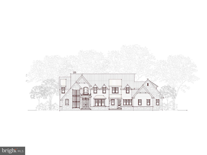 905 Wootton Road Bryn Mawr, PA 19010