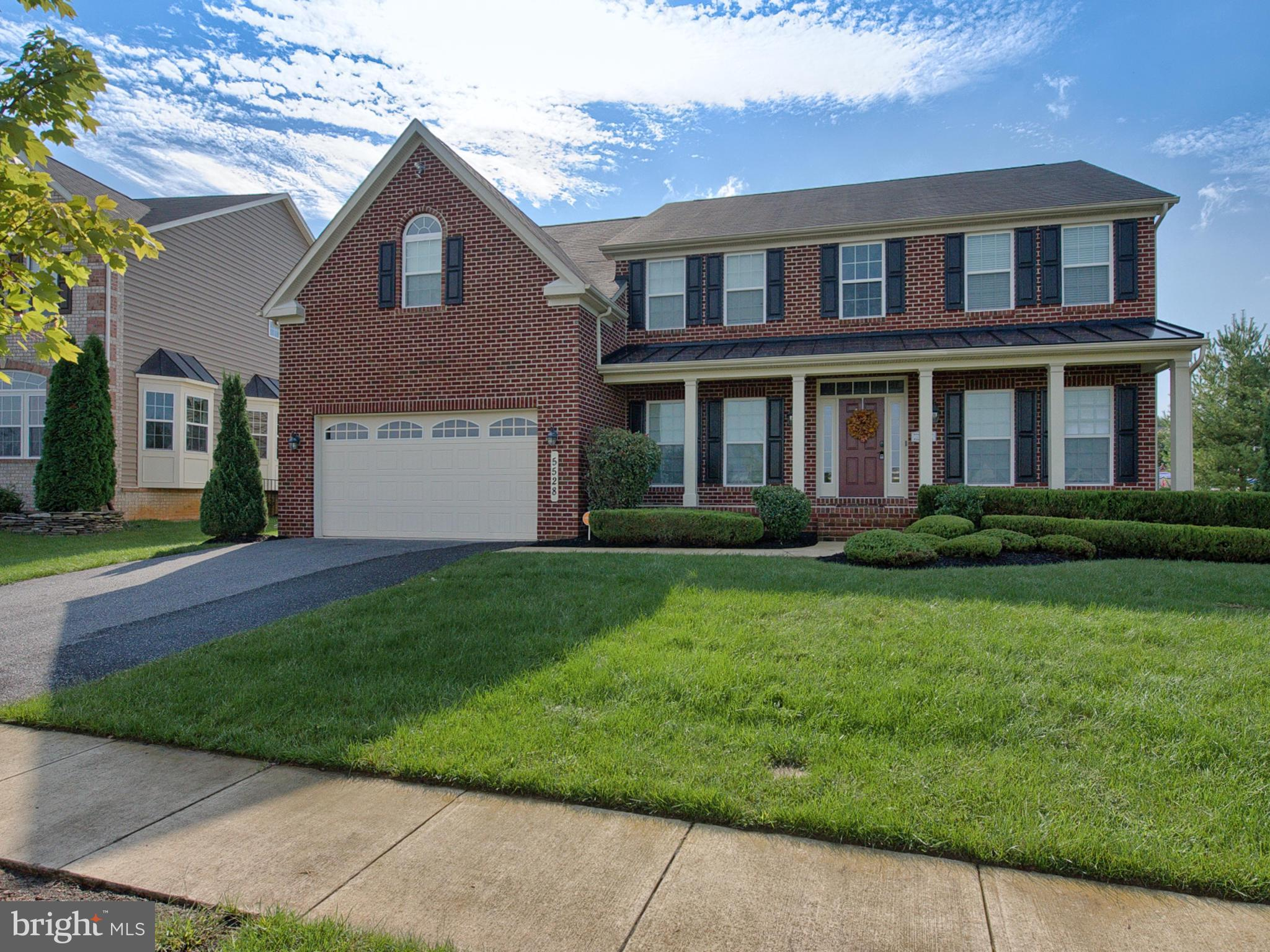 5528 YOUNG FAMILY TRL W TRAIL, ADAMSTOWN, MD 21710