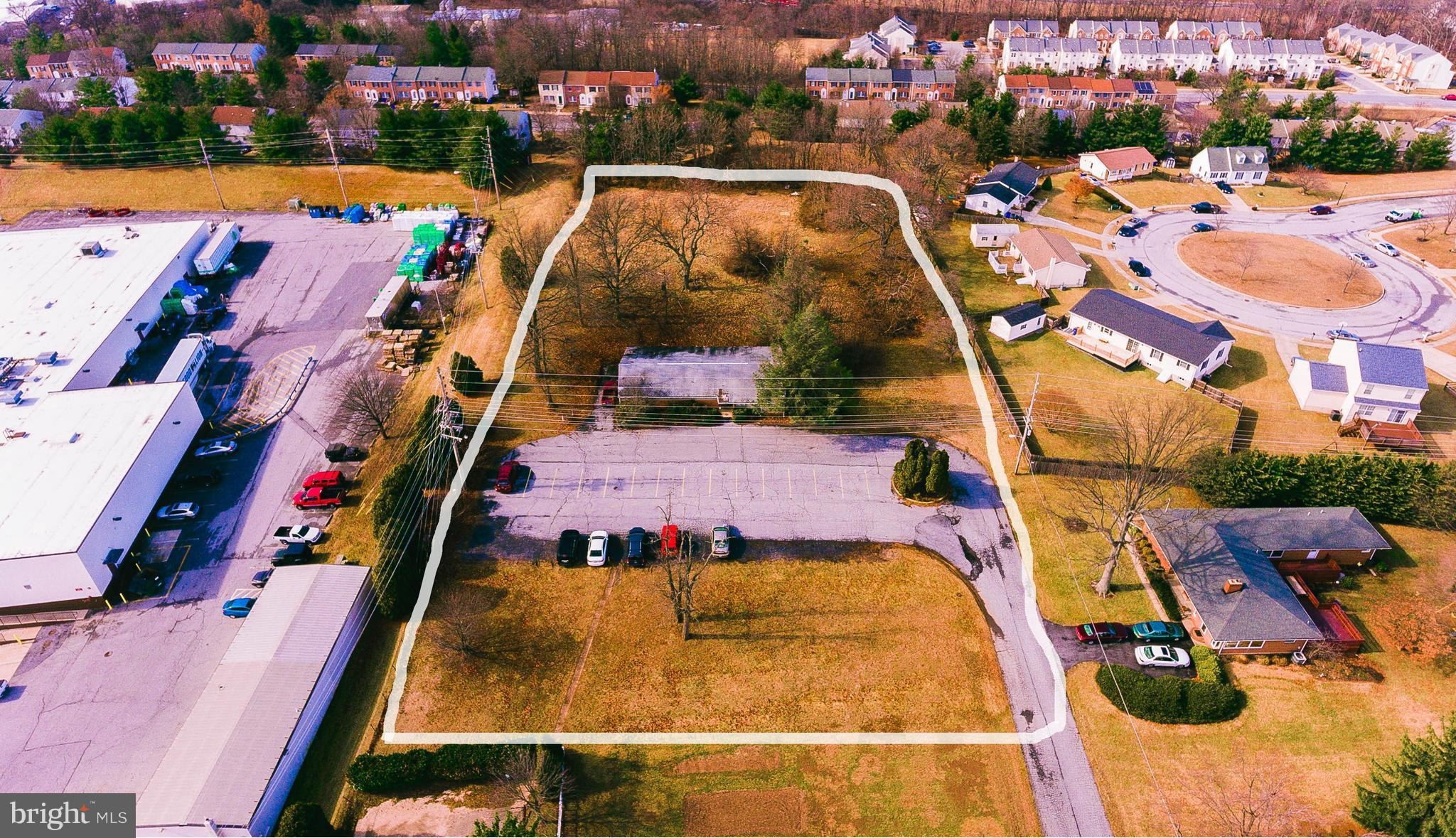 4 CULWELL DRIVE, MOUNT AIRY, MD 21771