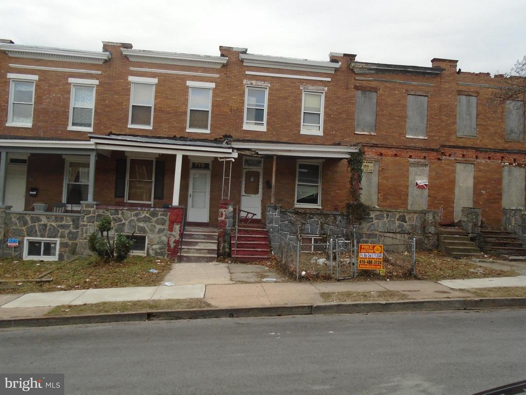 POST AUCTION~BUY NOW:.  Property is Vacant. Believed to Contain: 3BR/1BA. Agents Register Your Clients.