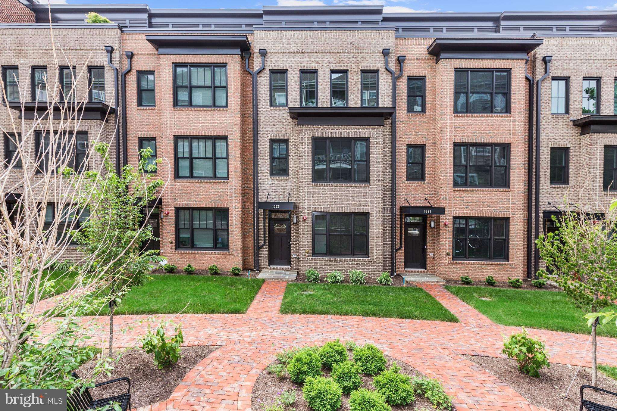 Call Colleen today to schedule your tour! 703.334.3385. Cambridge Model features a 1st flr BR w/ FB, Gourmet kit, w/ GE Monogram SS apps, carrara marble, a 10' ft waterfall island, ext 12' X 21' deck off main lvl & much more!