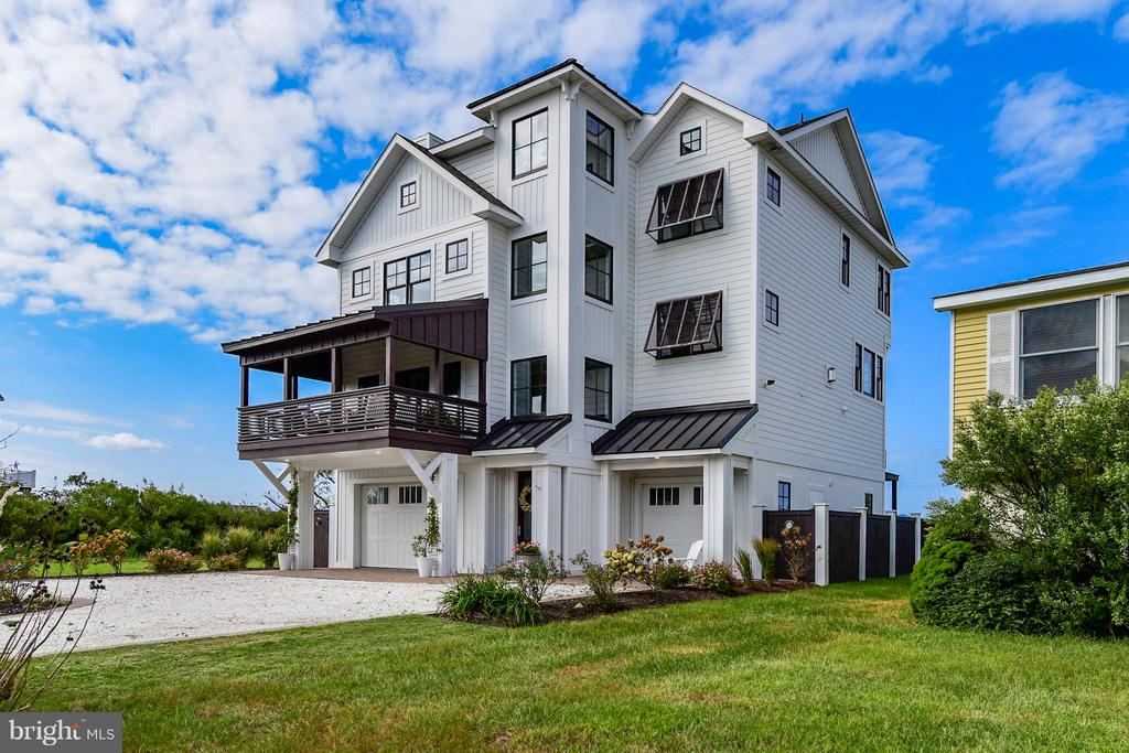 FABULOUS views of the Ocean City Skyline From one of West Ocean City's finest Custom Home Builders, Joe Dashiell.  The custom design and decor make this one of the finest properties in West Ocean City.  This is a MUST SEE for qualified buyers only.  Contact Listing agent to have a private showing.