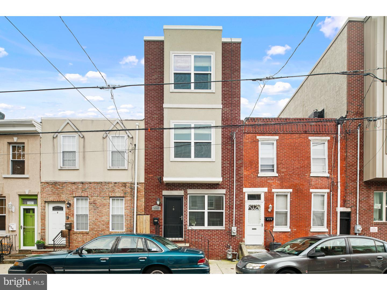428 Cross Street Philadelphia, PA 19147