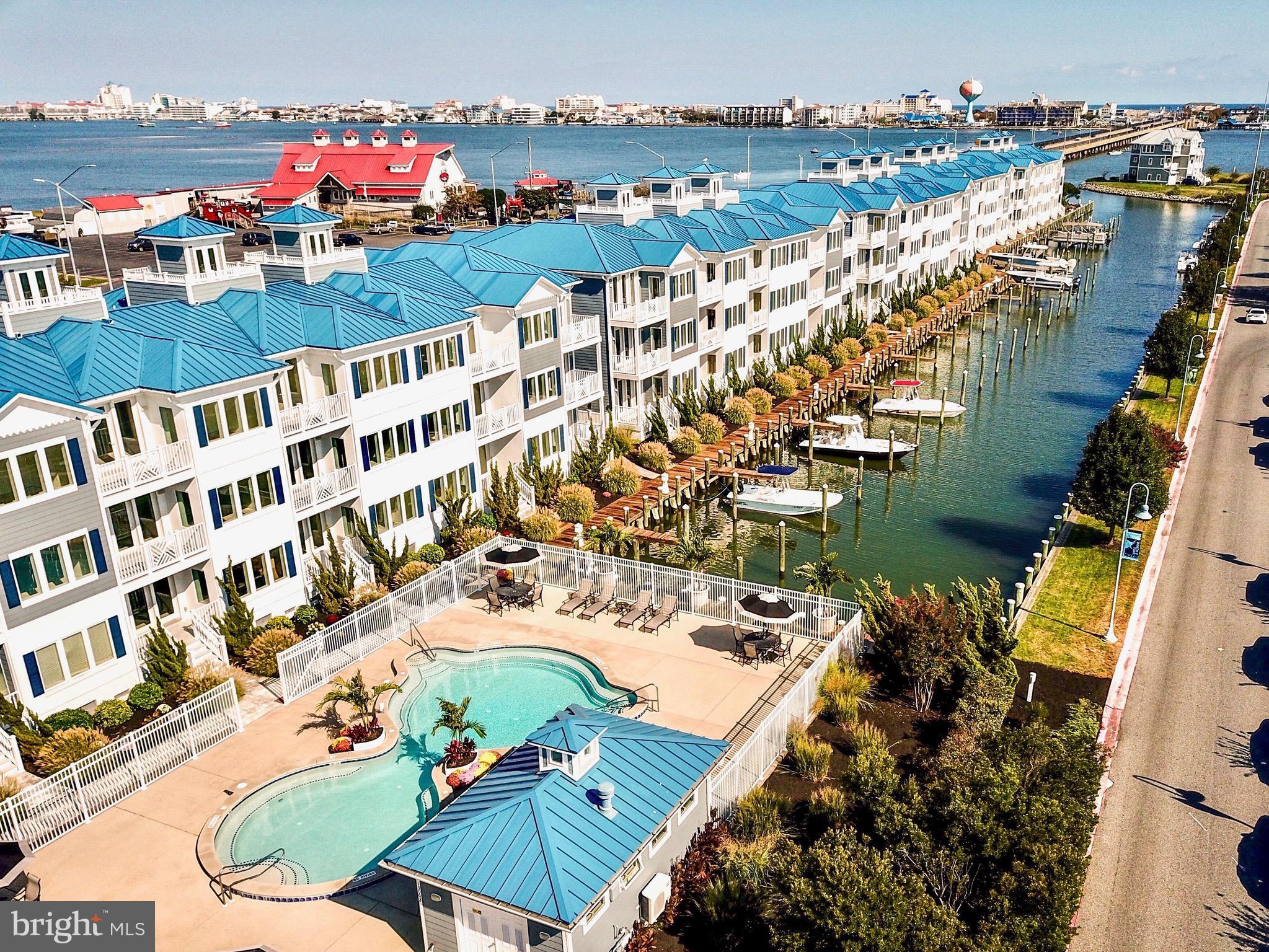 13000 MARINA VIEW Ln #10, Ocean City, MD, 21842